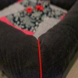 Кровать тюфяка собаки кровати кота собаки кроватей любимчика китайского типа способа теплая