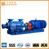 Pompe à eau/air à plusieurs étages centrifuges Sentrifugal à plusieurs étages de Pompa Acqua Multistadio Centrifuga/Pompa