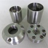 De Machinaal bewerkte Delen van het Prototype van het Aluminium van de douane CNC