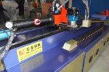 Dw89cncx2a-2s azul CNC máquina de doblado automático de la automatización de hormigón