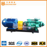Zentrifugale Mehrstufenwasser-Pumpe/Pompa Acqua Multistadio Centrifuga/Pompa Luft MehrstufenSentrifugal