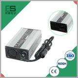 48V /54.6V 또는 58.4V 리튬 배터리 충전기