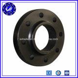 フランジの管のスリップのための中国の製造者ASTM A105 DIN Pn16の炭素鋼のフランジ