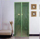 Anti tipo setaccio a maglie della tenda di zanzare di Wolesale magico magnetico per i portelli e Windows