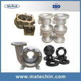 Peças de Usinagem de Aço Inoxidável de Precisão CNC Personalizadas de Alta Qualidade