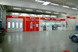 Станции приготовление уроков автомобиля обслуживания Downdraft залив подготовки автоматической беспыльный