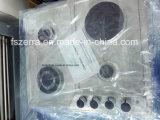صامد للصدإ [ست] لوح من كهربائيّة غاز ملولب مخدّد ([جزس4003ب])
