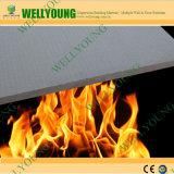 Placa à prova de fogo inorgánica do MGO