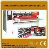 Karton-Kasten-dünne Schaufel-Maschine