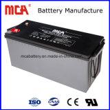 Schleife AGM-Batterie der Goop Qualitätssolarmarine-12 V 100ah tiefe