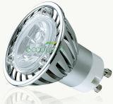 3x1W Spot LED haute puissance (GL-GU10P3X1)