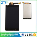 Mobiele Telefoon LCD voor Nokia Lumia 1520 LCD het Scherm van de Aanraking