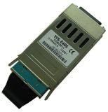 1,25 G RoHS 40км GBIC приемопередатчика