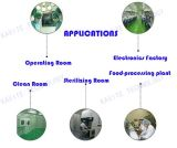 Protezione della calca della rete di capelli per l'ospedale & l'industria alimentare Kxt-Nwc08