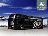 Double autobus de touristes de Decker