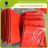 高品質の安いカスタムPEファブリック防水シート袋Tpt20