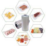 Rolo de película Multi-Layer de Coex para o empacotamento de vácuo do alimento