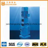 Pompe horizontale verticale de section de boucle multiple de DL/Pump/Dl à plusieurs étages Pompa Vertikal à plusieurs étages