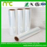 공장 가격 고품질은 20 미크론 PVC 필름 달라붙는다