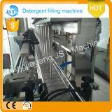 Volautomatische wasmiddel bottelmachines
