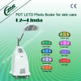 L2-Linda 7 Haut-Verjüngungs-Maschine der Farben-PDT LED für Haut-Sorgfalt