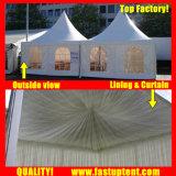 Nuova tenda 5X5m del Pagoda dell'alto picco di disegno 5m x 5m 5 da 5 5X5 5m