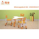 يتيح تجهيز روضة أطفال طاولة روضة الأطفال أثاث لازم وافق [إيس]