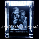 Álbum de foto cristalino de familia (ND1008)