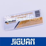 La conception personnalisée Pharma flacon boîtes et les étiquettes