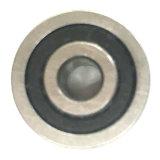 Serie de Lfr Guía lineal de los rodamientos de rodillos ruedas