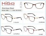 De enige Frames van het Schouwspel van de Kleur Nieuwe Model Roestvrije Eyewear