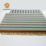 Panneau acoustique en bois G16-T3/13