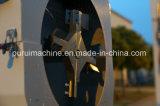 De Ontwaterende Machine van de plastic Film met Lage Vochtigheid