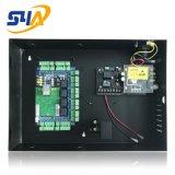 Bio-Metric 4 Fabricant de systèmes de contrôle d'accès porte