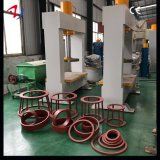 Vollreifen ersetzen Gabelstapler-Reifen-Änderungs-hydraulische Presse-Reifen-Maschine