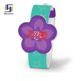 Новые поступления силиконового герметика напечатано фантазии дамы часы изображения