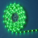 Lampada dell'indicatore luminoso di striscia di Epistar 120LEDs/M 12V/24V 2835 LED per la decorazione di cerimonia nuziale