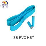 Isolation électrique PVC de la batterie Pack Tube thermorétrécissable
