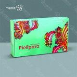 주문 동적인 디자인 6 병 포도주 포장 서류상 선물 상자