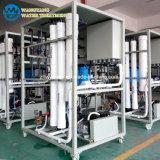 De draagbare Zuiveringsinstallatie van het Zeewater van Desalinator 220V 380V RO van het Water