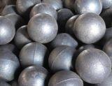 Tamanho da oferta de 50mm de altura da esfera de moagem cromado