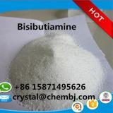 Напряжение питания на заводе Nootropics порошок Bisibutiamine 99 % 3286-46-2