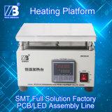 공장 직매 디지털 Pid 지적인 온도 조절기 난방 플래트홈 Zb2520jr