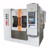 Ymc-650-Bt30-10000tr/min fraiseuse à commande numérique vertical de petite taille
