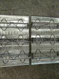 Plaat van Decking van de Bundel van de Bouwconstructie van de Structuur van het staal de Commerciële Materiële