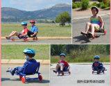 3 Roues pied Twister Swing des voitures à 3-8 ans Kid rose