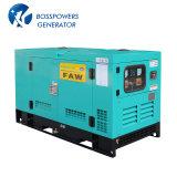 Spätester Generator Technologie-China-58kw FAW Xichai leise