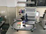 Type de Tajima seule tête 15 aiguilles Accueil Utilisation Machine à Broder industrielle avec le logiciel libre de broderie