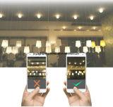 240V Dimerizável 3W 105lm/W G9 Lâmpada LED com marcação RoHS