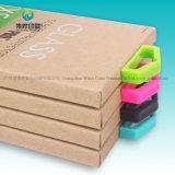 Высокое качество офсетной печати Kraft картонной упаковке корпуса для мобильных телефонов